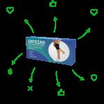 Ortezan  - magnetické pásmo - kde koupit - forum - lékárna - účinky - prodejna - složení