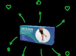 Ortezan - magnetické pásmo - výrobce - jak používat - akční