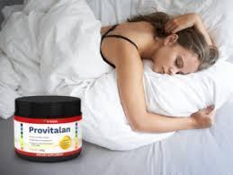 Provitalan - lékárna - účinky - složení