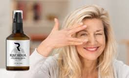 Rechiol Anti-Aging-Creme – jak používat – akční – lékárna