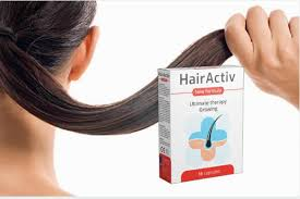 HairActiv - pro růst vlasů – česká republika – cena – kde koupit