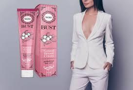 Wow Bust - pro zvětšení prsou- jak používat – akční – složení