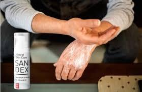 Sanidex – složení – lékárna -prodejna