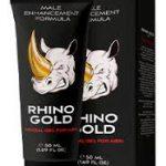 Rhino Gold Gel - pro potenciá  – lékárna – účinky – kde koupit – kapky – akční – krém