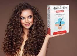 HairActiv – forum – jak používat – akční