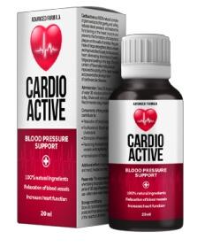 CardioActive – na hypertenzi - prodejna – cena – Amazon