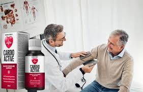 CardioActive – účinky – složení – jak používat