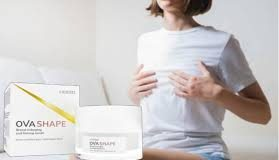 Ovashape – pro zvětšení prsou - jak používat – Amazon – kde koupit