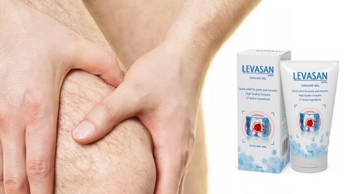 Levasan Maxx - na klouby – cena – kde koupit – česká republika