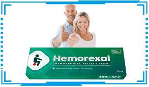 Hemorexal – cena – krém – účinky