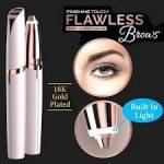 Flawless Brows – zastřihovač obočí - kapky – akční – krém – jak používat – česká republika – výrobce
