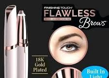 Flawless Brows – zastřihovač obočí - recenze – kde koupit – Amazon