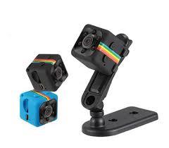 SQ11 Kamera – malý fotoaparát - česká republika – výrobce – prodejna