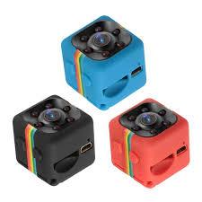 SQ11 Kamera – malý fotoaparát - jak používat – složení – lékárna