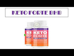 Keto Forte BHB Ketones - jak používat – akční – složení