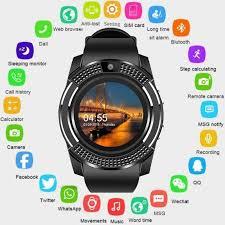 Smart Watch V8 – složení – lékárna -prodejna