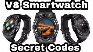 Smart Watch V8 – cena – kde koupit – forum