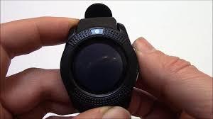 Smart Watch V8 – Amazon – výrobce – účinky