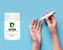Diaprin – na cukrovku - Amazon – krém – recenze