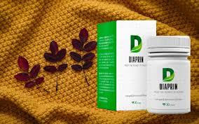 Diaprin – na cukrovku - lékárna – účinky – prodejna