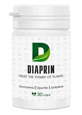 Diaprin