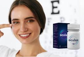 Oculax – lepší zrak - cena – kde koupit – složení