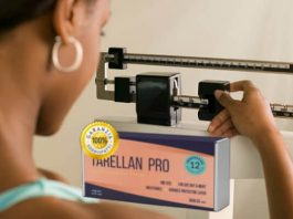 Tarellan Pro - účinky - složení - Amazon