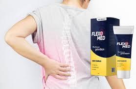 Flexomed – Amazon – prodejna – složení