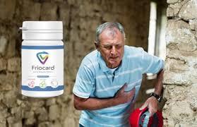 Friocard - podporuje práci srdce – lékárna – účinky – kde koupit