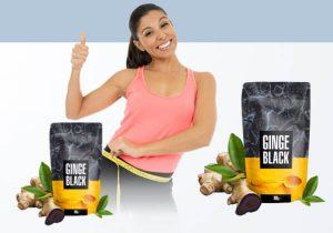 GingeBlack - heureka - v lékárně - dr max - zda webu výrobce? - kde koupit