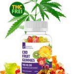 Sarah's Blessing Cbd Fruit Gummies - v lékárně - dr max - cena - prodej - objednat - hodnocení