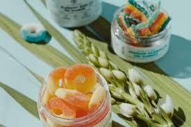Sarah's Blessing Cbd Fruit Gummies - objednat - složení - dávkování