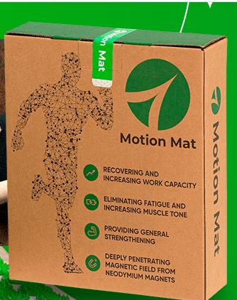 Motion Mat - zda webu výrobce? - v lékárně - dr max - kde koupit - heureka