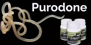Purodone - proti parazitům – krém – účinky – cena