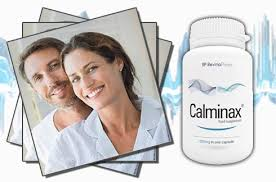 Calminax - v lékárně - hodnocení - dr max