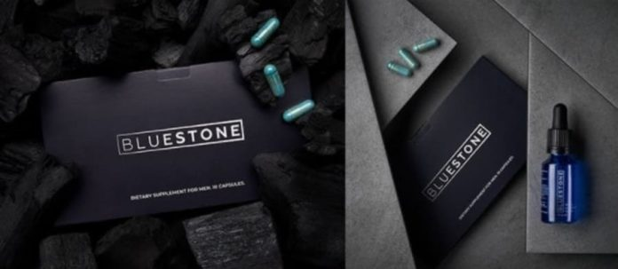 Bluestone - cena - prodej - objednat - hodnocení