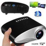 Mini HD+ led projektor  - zkušenosti - dr max- recenze - diskuze - lekarna - cena