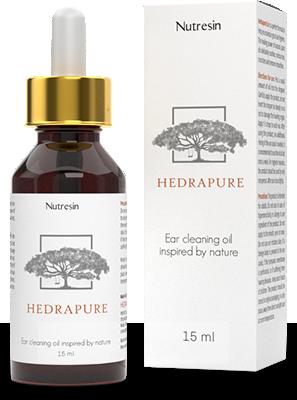 Hedrapure - jak to funguje - zkušenosti - dávkování - složení