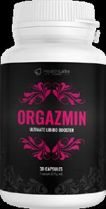 Orgazmin - složení - jak to funguje? - szkušenosti - dávkování
