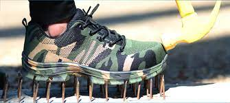 Army Indestructible Shoes - recenze - diskuze - výsledky - forum