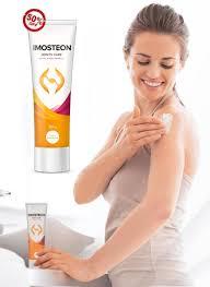 Imosteon - dávkování - jak to funguje? - složení - zkušenosti