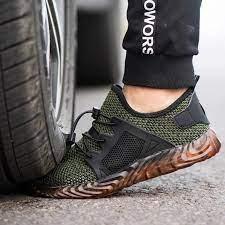 Army Indestructible Shoes - hodnocení - objednat - cena - prodej