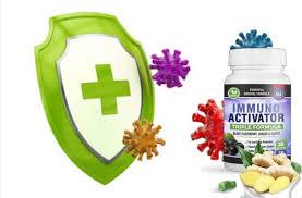 ImmunoActivator - jak to funguje? - zkušenosti - dávkování - složení