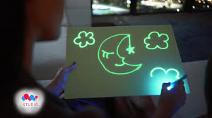 Fluorescent Drawing Board - zda webu výrobce? - kde koupit - heureka - v lékárně - dr max