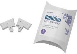 Buniduo gel comfort - waar te koop - website van de fabrikant - de tuinen - in een apotheek - in kruidvat?