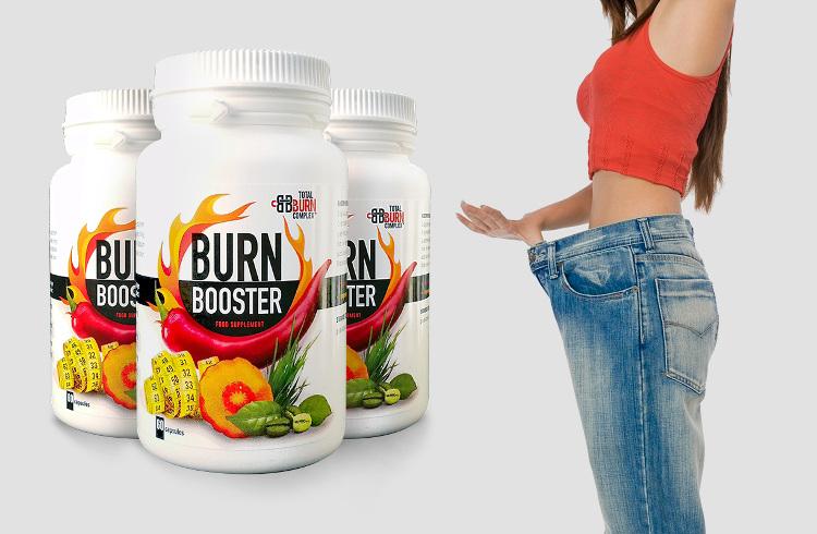 BurnBooster - dr max - kde koupit - heureka - v lékárně - zda webu výrobce