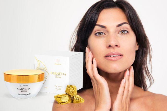 Carattia Cream - fungerar - biverkningar - innehåll - review