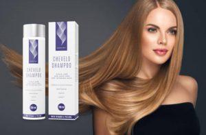 Chevelo Shampoo - biverkningar - innehåll - review - fungerar