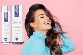Chevelo Shampoo - proizvođač - sastav - kako koristiti - review