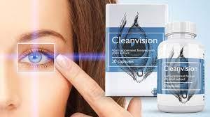 Cleanvision - proizvođač - sastav - review - kako koristiti